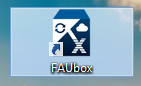Faubox_Installieren auf Windows 6