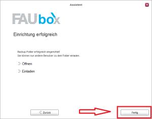 FAUbox_Synchronisieren eines geteilten Ordners 3